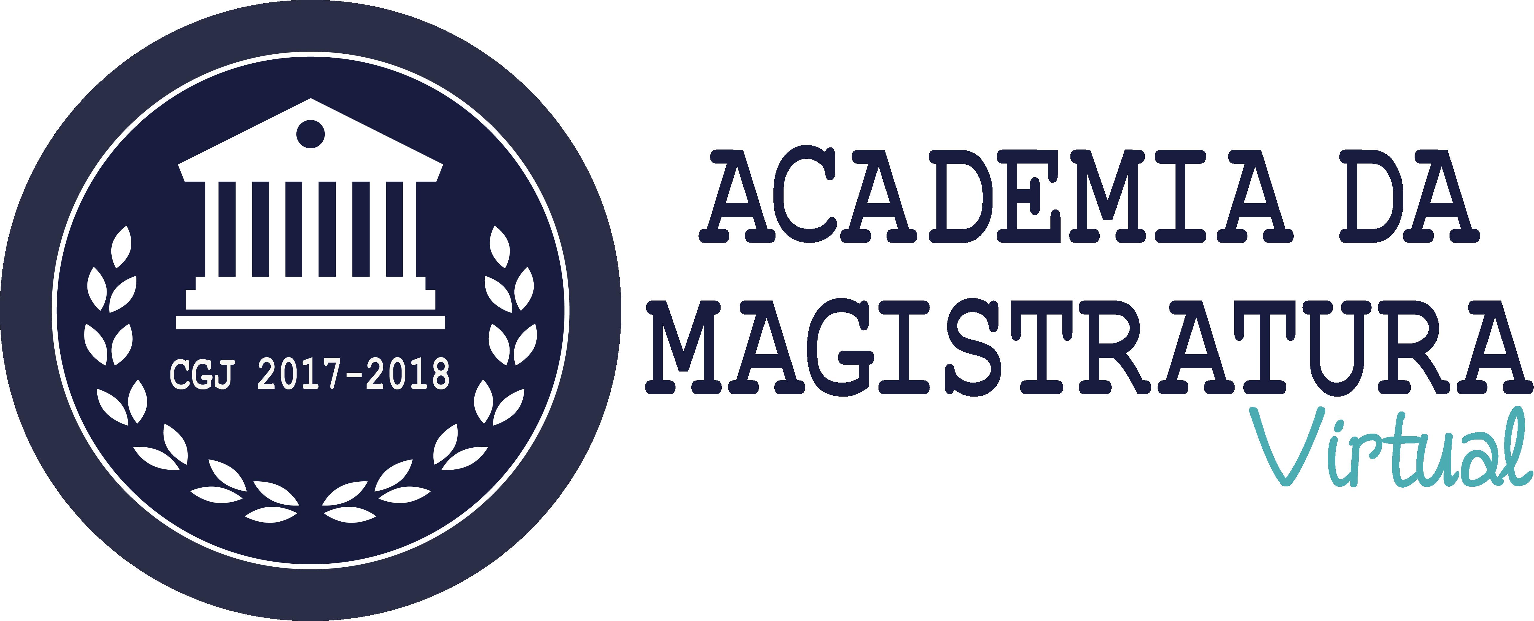 Debates sobre Direito Penal e Processo Penal são disponibilizados no 5º módulo da Academia da Magistratura Virtual