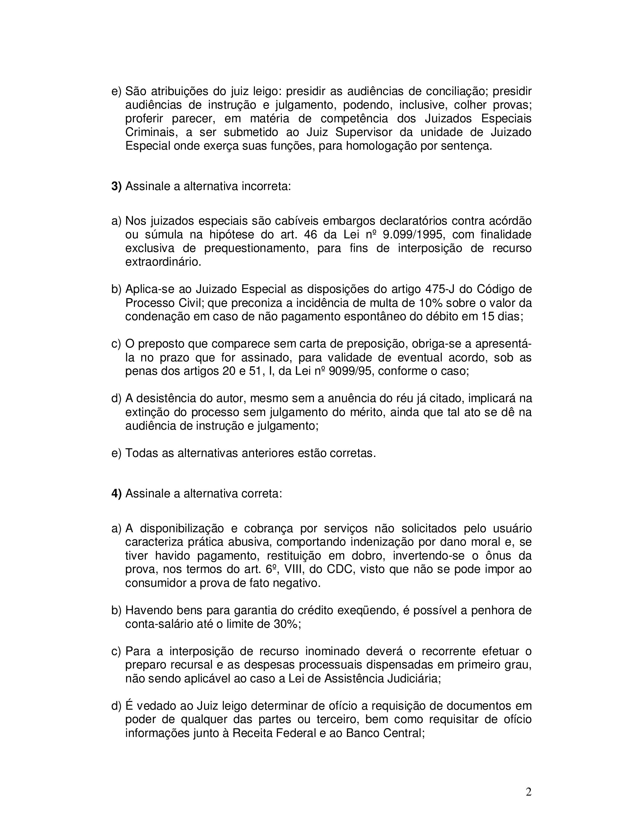 Conciliadores E Juízes Leigos Tjpr