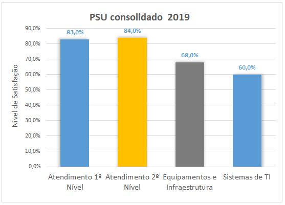 PSU TIC 2019 Consolidado
