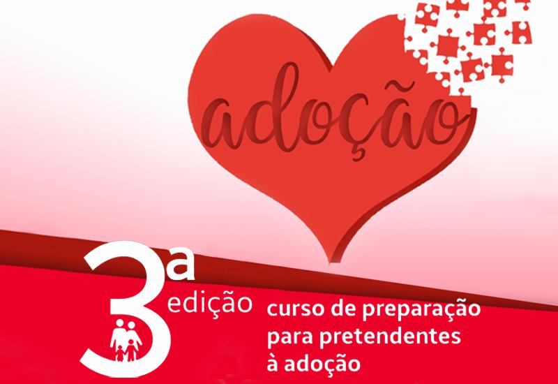 Curso de preparação para pretendentes à adoção acontece esta semana em Santo Antônio da Platina