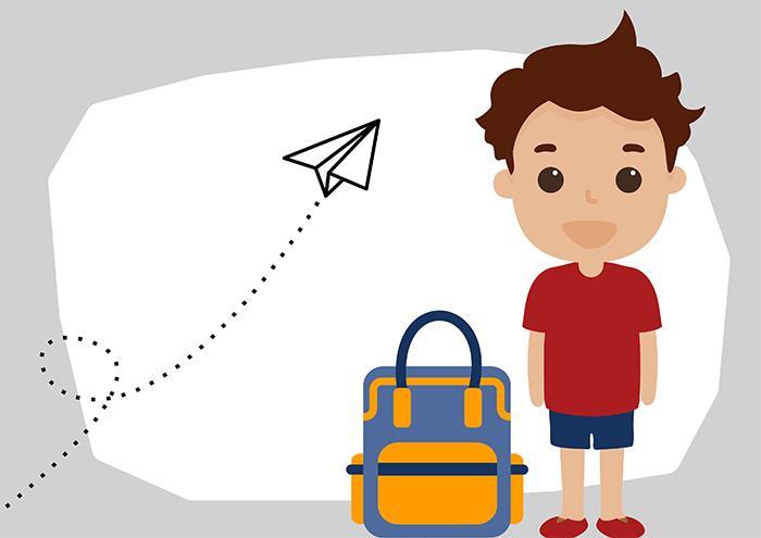 Crianças e adolescentes menores de 16 anos precisam de autorização judicial para viajar desacompanhados dos pais