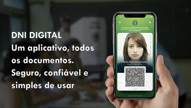 CNJ Serviço: o que é o Documento Nacional de Identidade