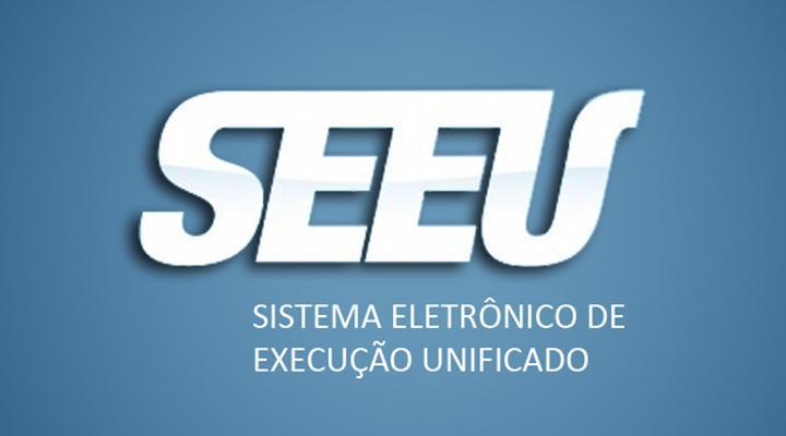 Sistema Eletrônico de Execução Unificado (SEEU) é implantado no Paraná