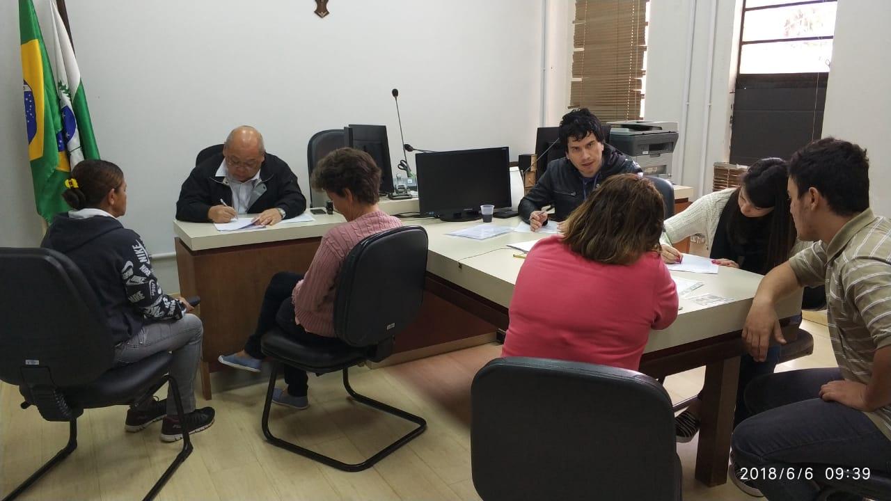 População da região de Campo Mourão recebe atendimento jurídico gratuito