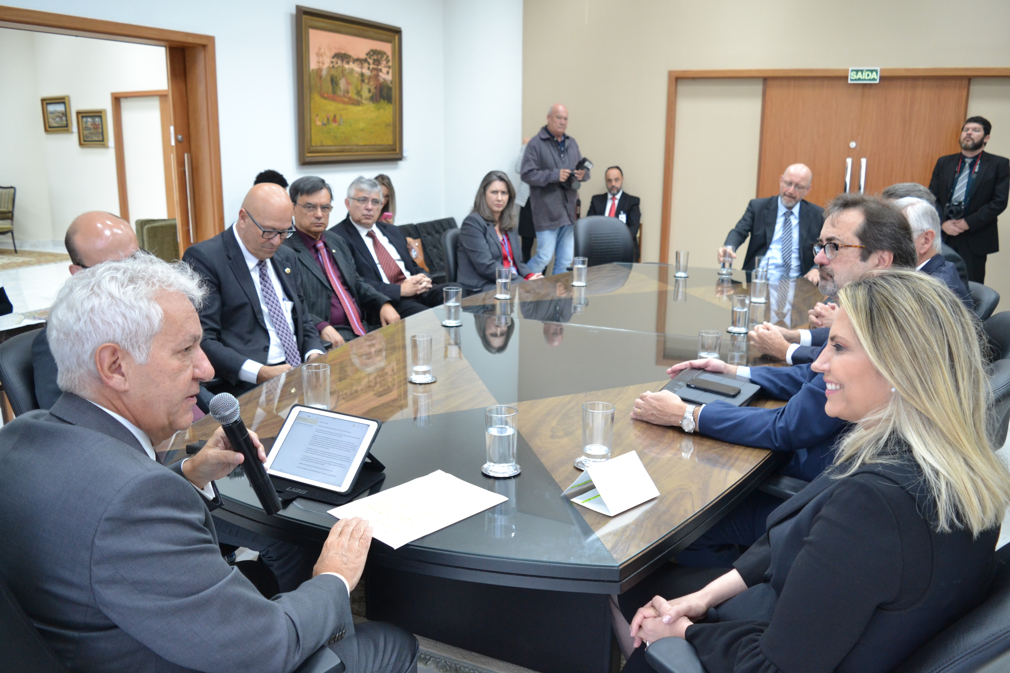 Termo de Convênio assinado com Defensoria Pública irá garantir verbas para a estruturação do órgão