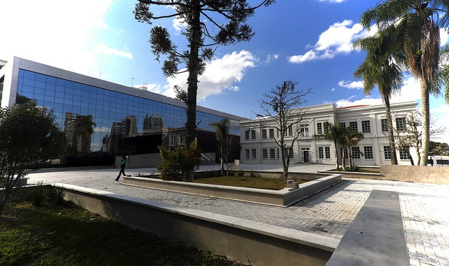 Juizados Especiais e Varas Criminais estão em pleno funcionamento no Centro Judiciário de Curitiba