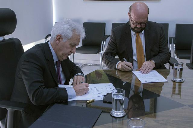 TJ firma acordo com a UFPR para auxílio em processos judiciais na área da saúde