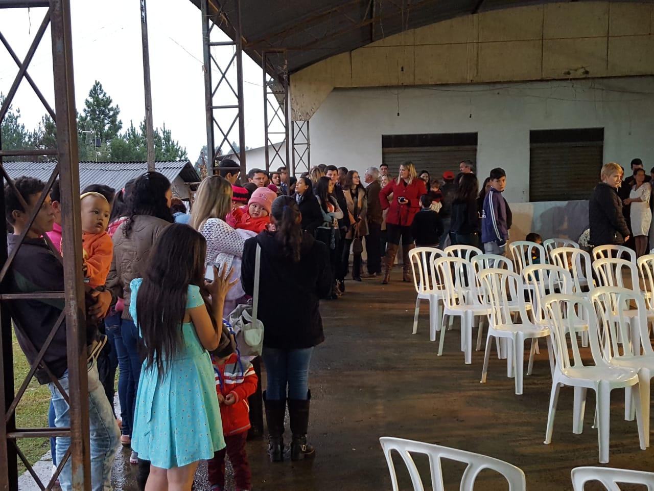 Programa Justiça no Bairro atende o município de Sengés e região