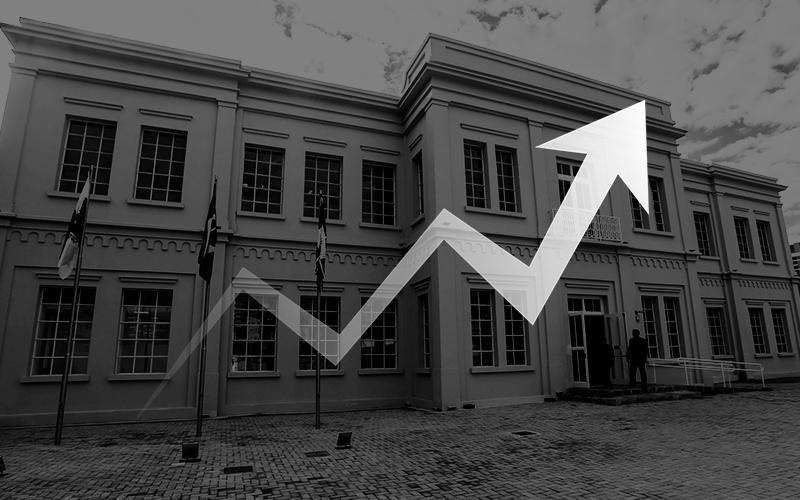 Juízes batem recorde histórico de produtividade em 2017