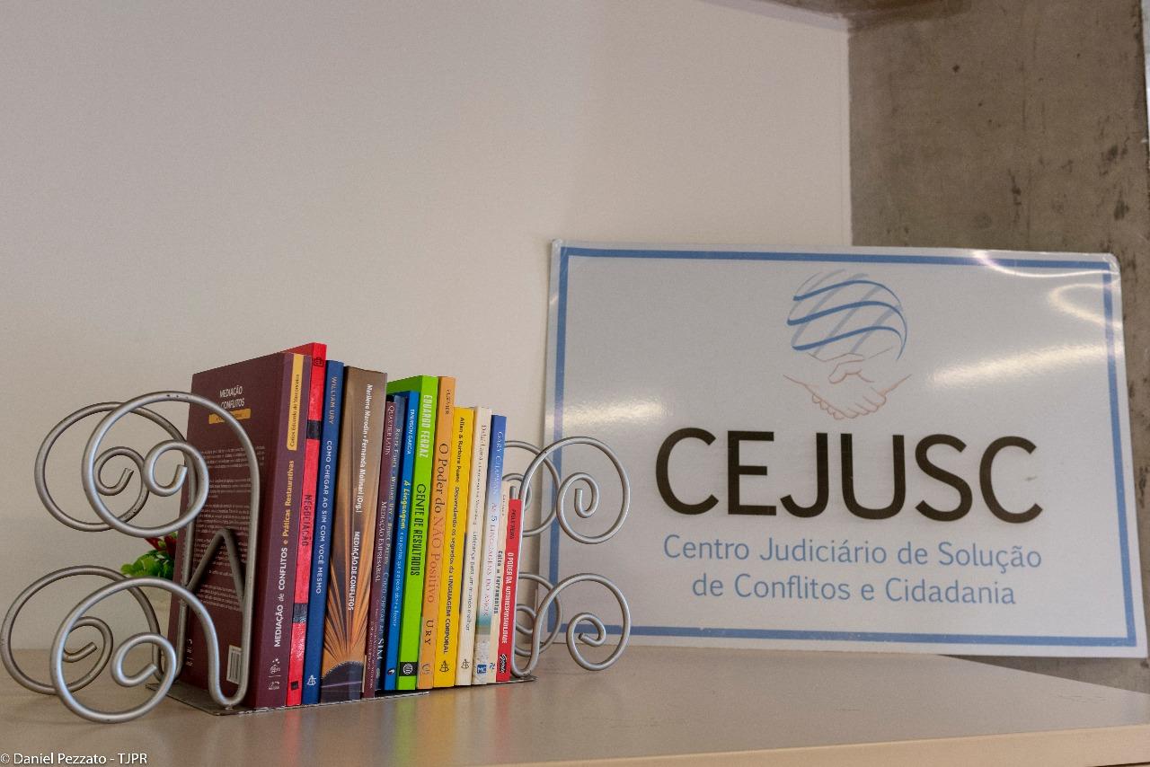 2ª Vice-Presidência coordena parceria interdisciplinar do CEJUSC com a UniBrasil para fomentar a pacificação social dos conflitos