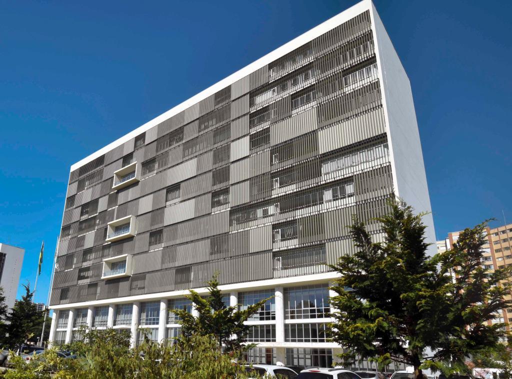 Expediente foi suspenso no Foro Central de Curitiba no dia 8 de setembro