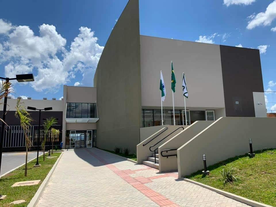 Novo Fórum de Rio Negro é inaugurado nesta sexta-feira