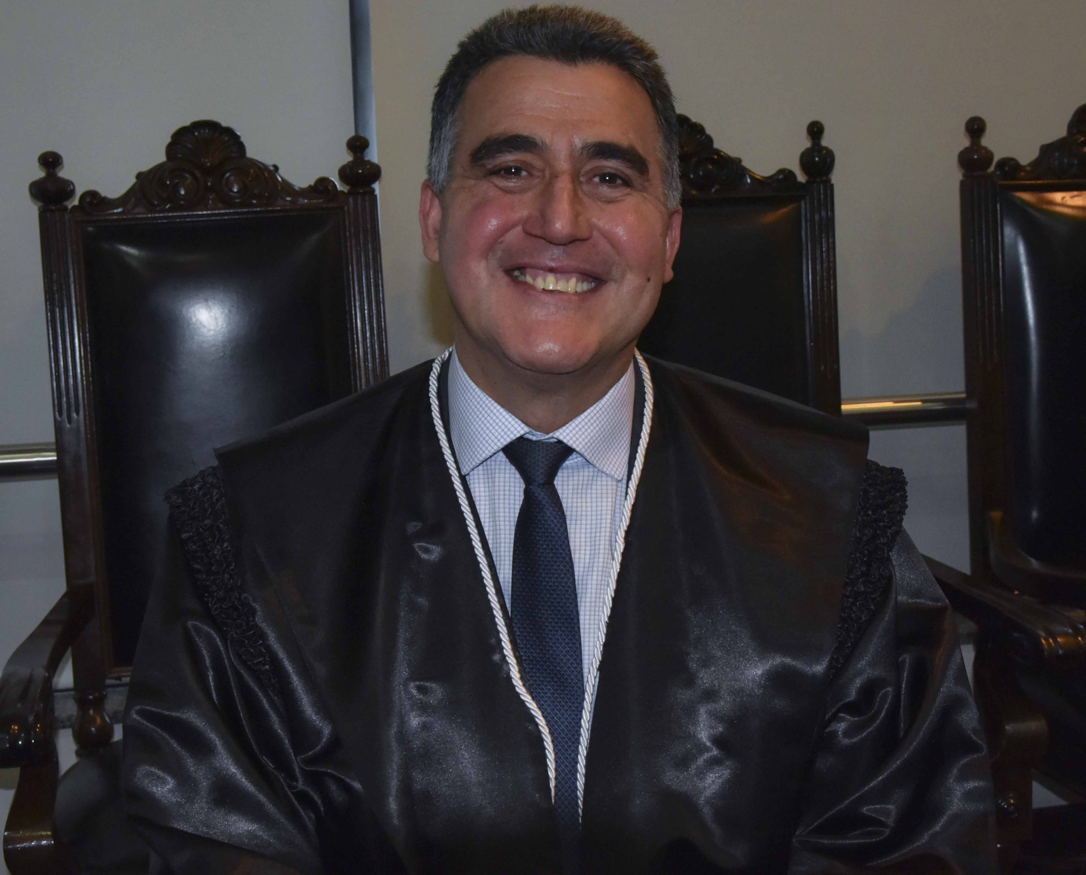 TJPR elege Desembargador Tito Campos de Paula Vice-Presidente do TRE-PR