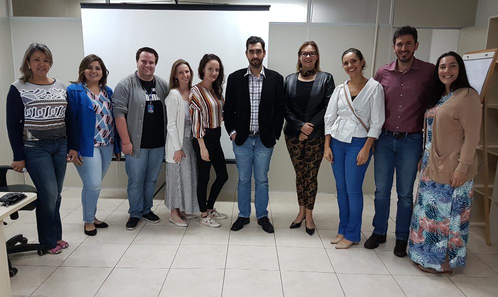 CEJUSC de Ponta Grossa aprimora métodos para atendimento às vítimas de crimes