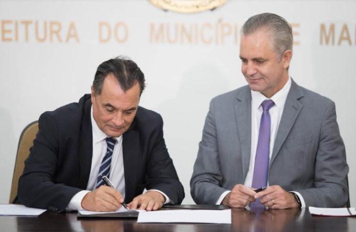 TJPR e Procon de Maringá firmam acordo para agilizar resolução de conflitos