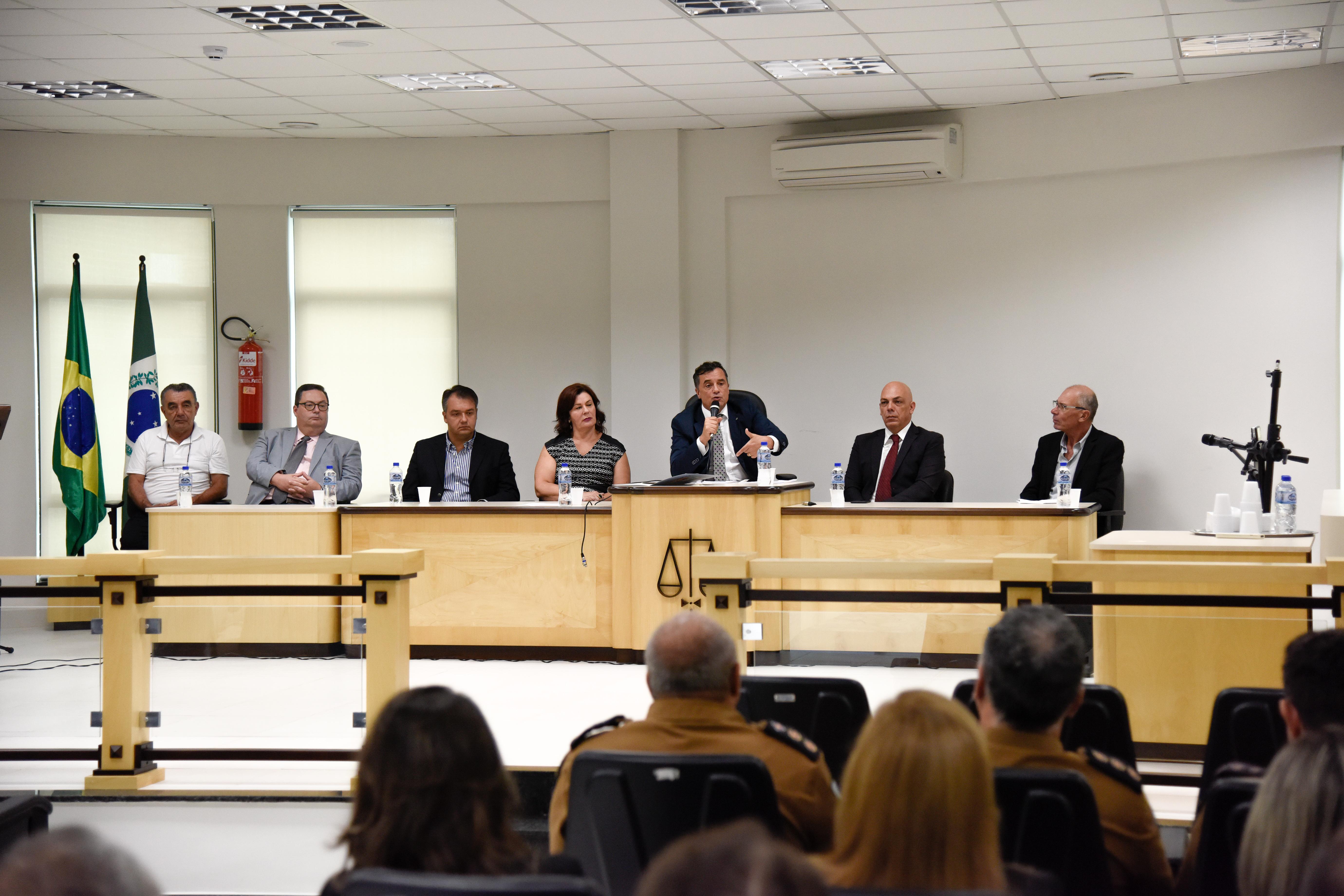 Tribunal de Justiça inicia 2ª etapa da Operação Litoral de 2019