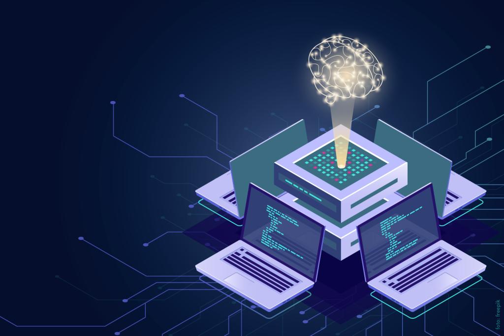 Tecnologia a favor da justiça: TJPR desenvolve sistemas de inteligência artificial