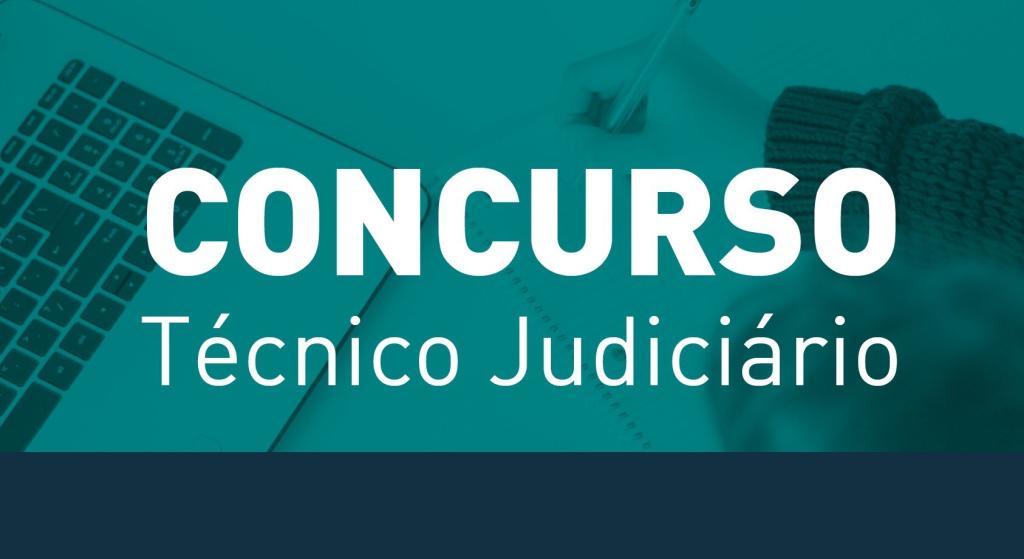 TJPR retifica o Edital nº 001/2017 do Concurso de Técnico Judiciário para o 1º Grau de Jurisdição