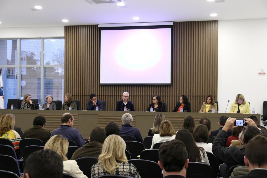 Ouvidoria do TJPR recebe demandas da advocacia paranaense
