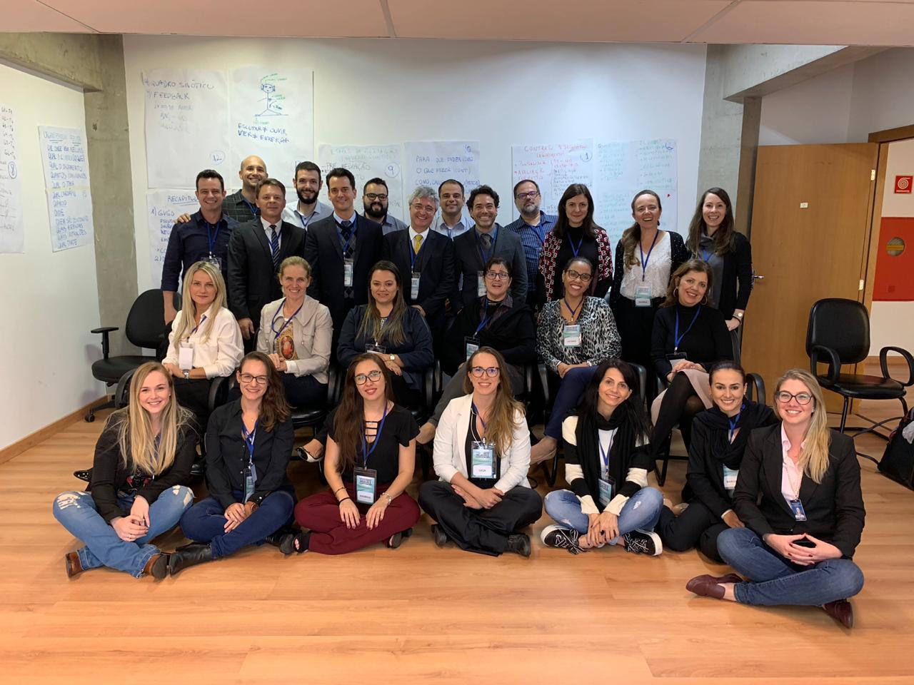 Novos instrutores de Mediação e Conciliação são capacitados pelo Tribunal de Justiça do Paraná