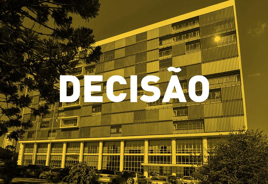Recurso da CBF contra loja de roupas de Curitiba não é acolhido pela 14ª Câmara Cível do TJPR