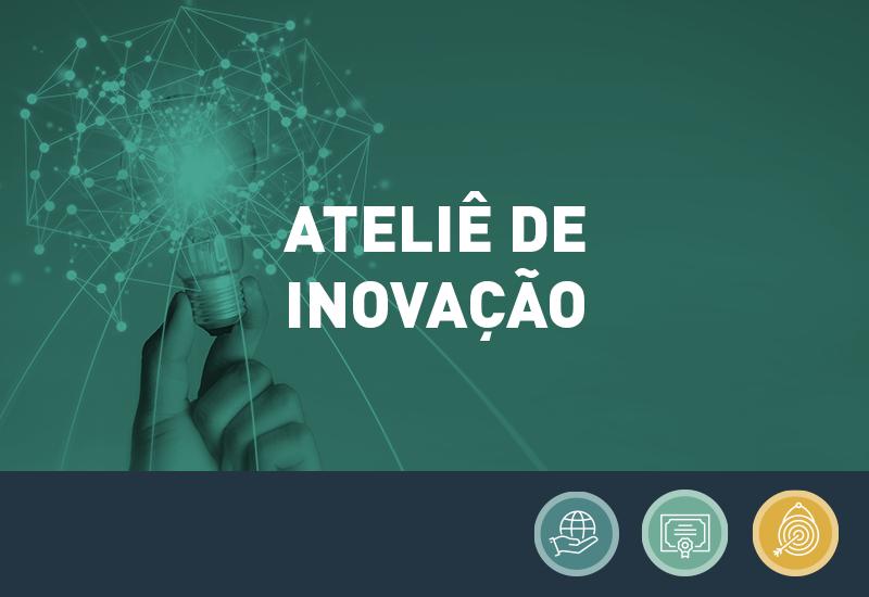 TJPR lançará Ateliê de Inovação
