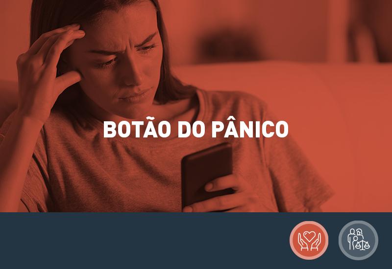Lançamento do Botão do Pânico Virtual paranaense foi realizado nesta sexta-feira (12/3)