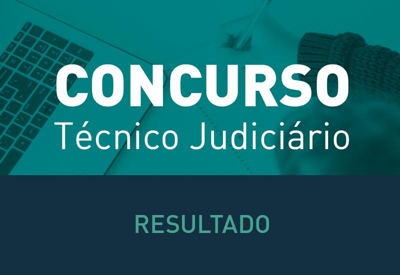 TJPR divulga resultado final da prova discursiva do concurso de Técnico Judiciário do 1º Grau de Jurisdição