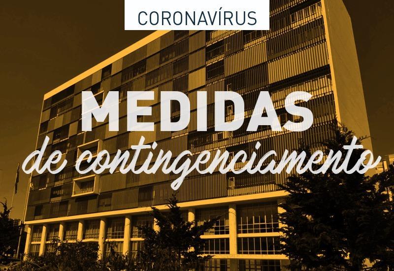 COVID-19: TJPR adota medidas de redução de gastos neste momento de pandemia