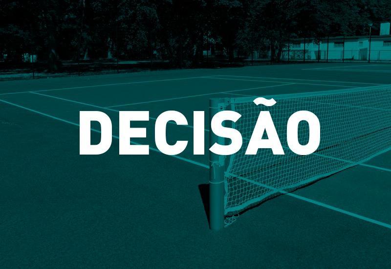 COVID-19: Justiça nega a reabertura de espaços voltados à prática de tênis e beach tennis em Curitiba