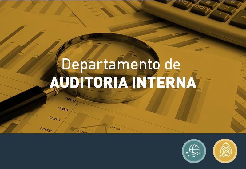 Decretos Judiciários estabelecem nova estrutura e instituem Código de Ética para o Departamento de Auditoria Interna do Tribunal