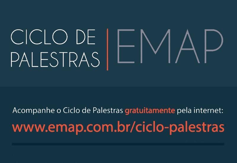 COVID-19: EMAP realiza ciclo de palestras gratuito