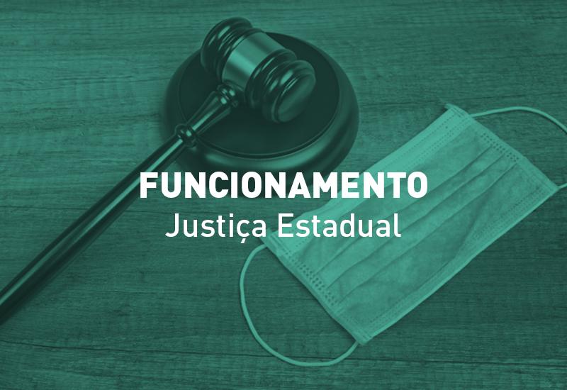 Entenda como funcionará a Justiça paranaense e o regime de trabalho com a publicação dos Decretos Judiciários nº 211/2021 e nº 218/2021