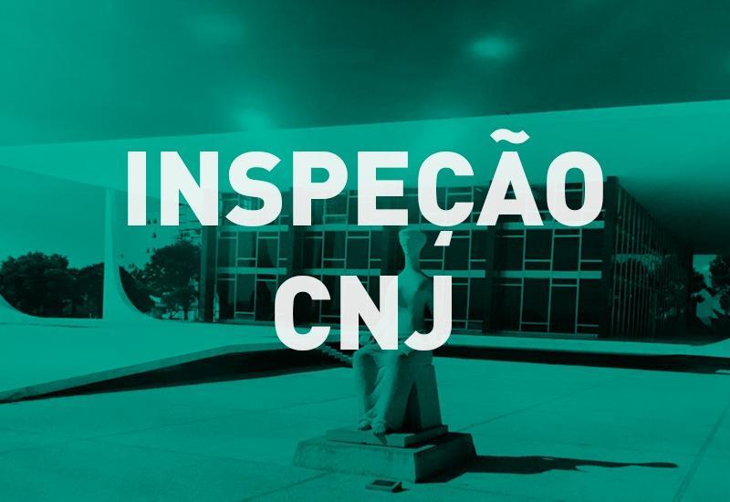 CNJ realizará inspeção no TJPR no início de junho