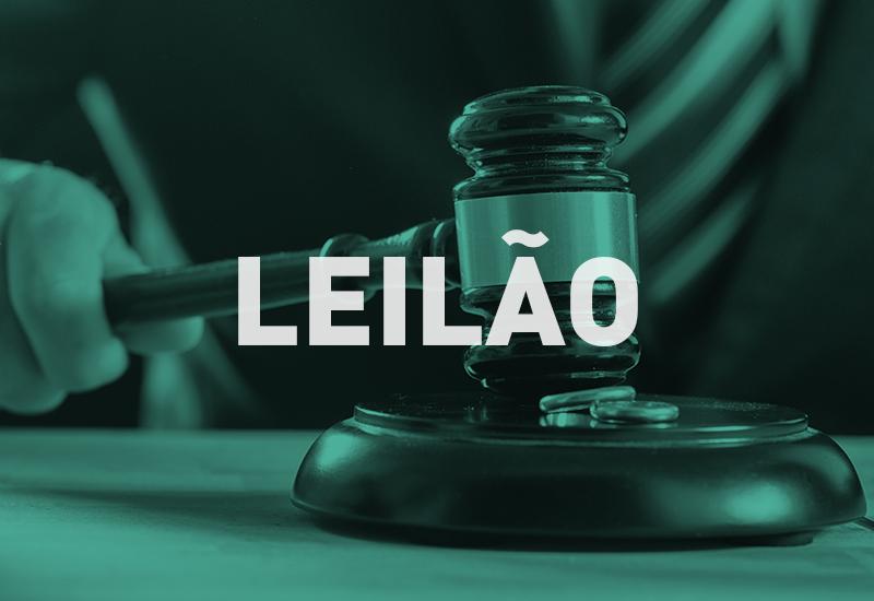 TJPR realizará leilão de 85 veículos utilizados pela Justiça Estadual