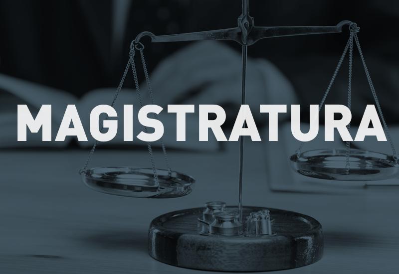 Órgão Especial movimenta seis Juízes na carreira da magistratura