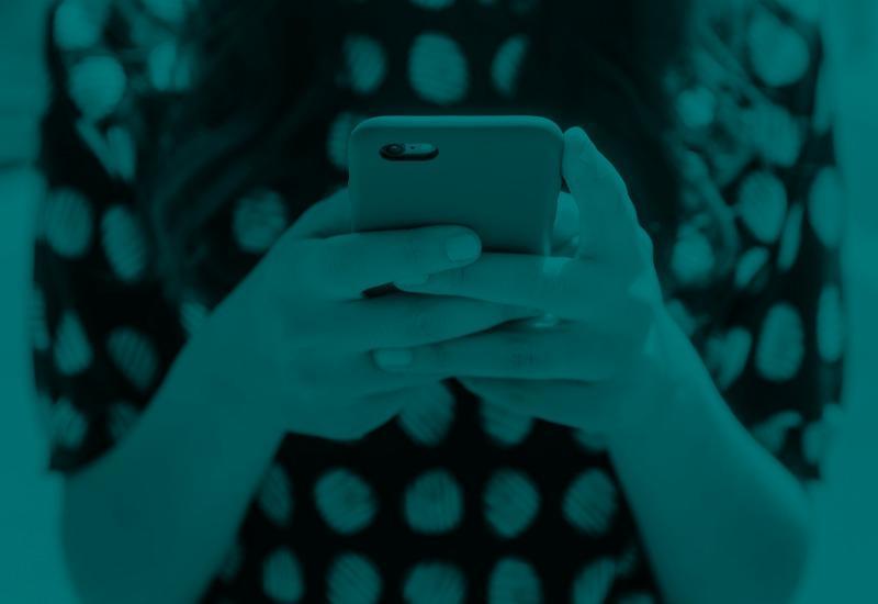 Vítimas de violência doméstica poderão receber intimações por WhatsApp