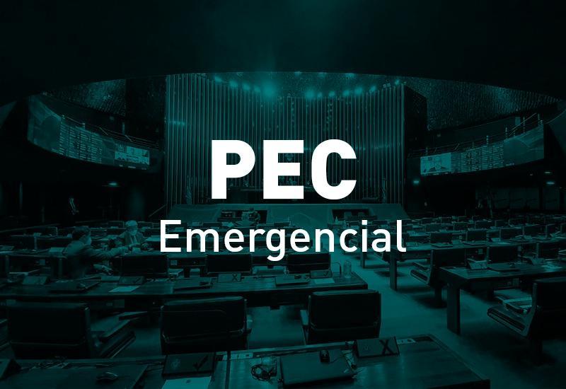 Presidência do TJPR acompanha andamento de PEC Emergencial em Brasília
