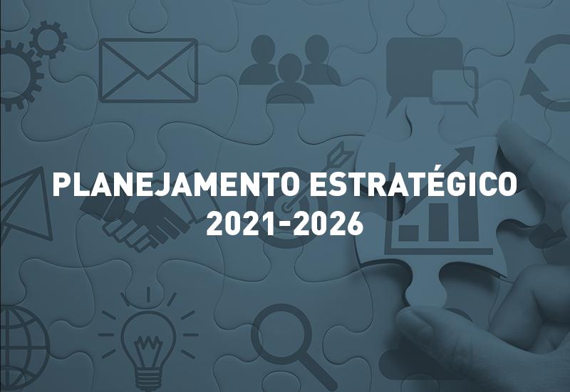 TJPR está elaborando Planejamento Estratégico para o período de 2021 a 2026
