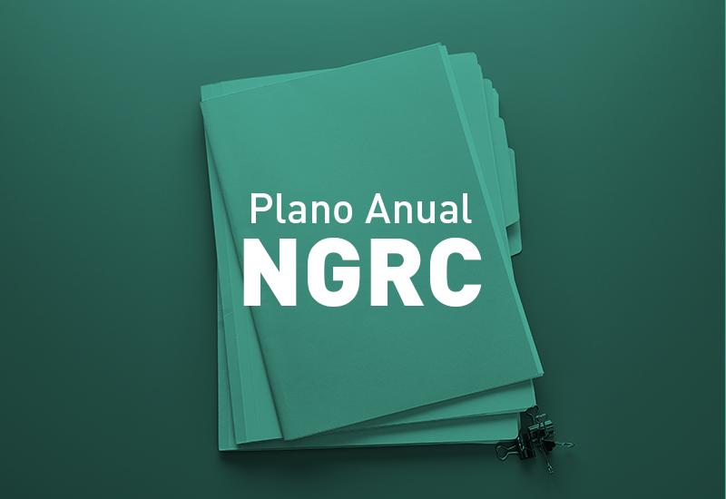 Núcleo de Governança, Riscos e Compliance apresenta o planejamento de atividades para o ano de 2021
