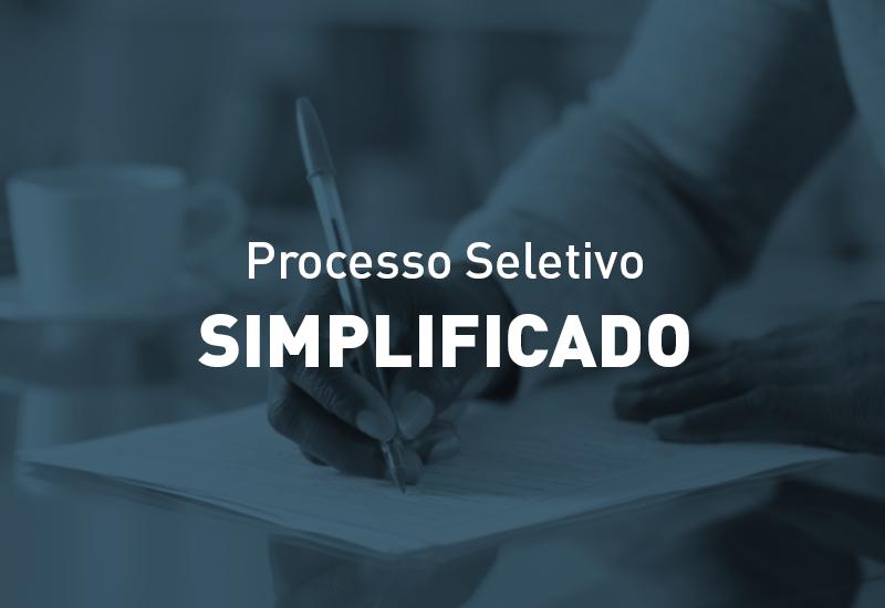 Sancionada Lei que autoriza a contratação de pessoal por Processo Seletivo Simplificado pelo TJPR
