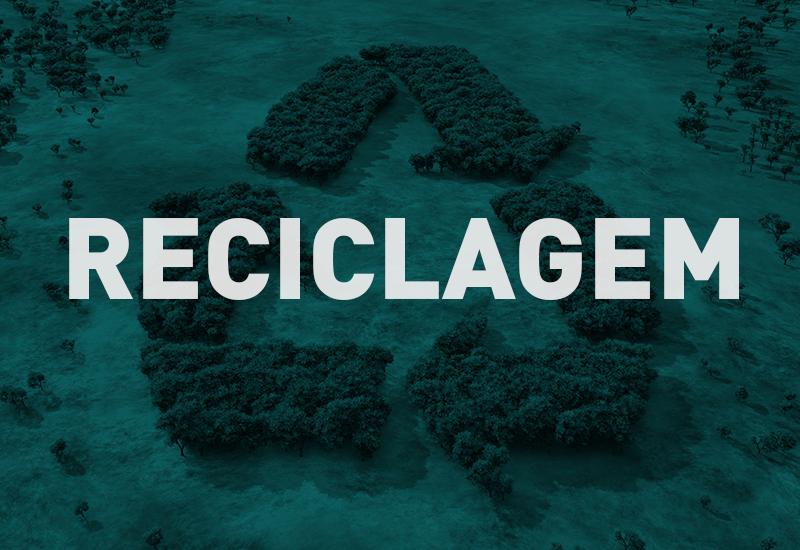 TJPR credenciará empresas interessadas em coletar materiais recicláveis