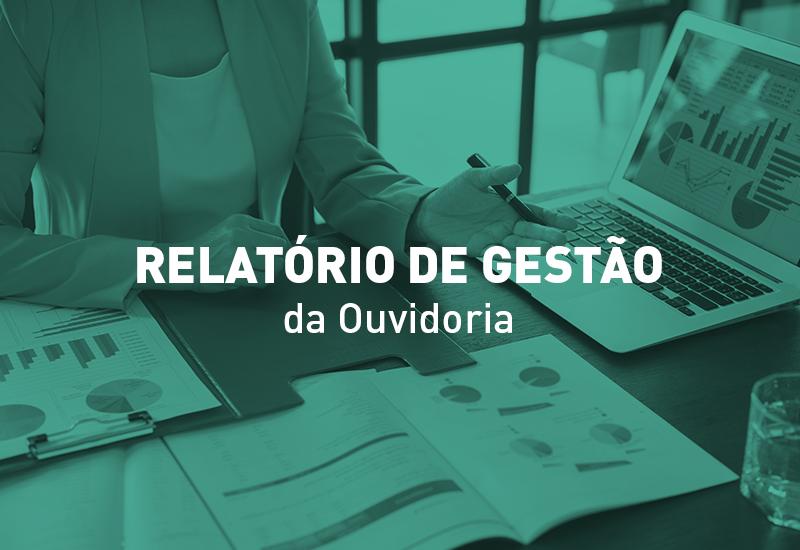 Ouvidoria-Geral de Justiça lança relatório de Gestão do biênio 2019-2020