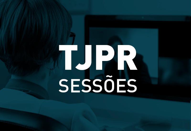 Sessões de julgamento do TJPR serão realizadas por videoconferência e transmitidas pela internet