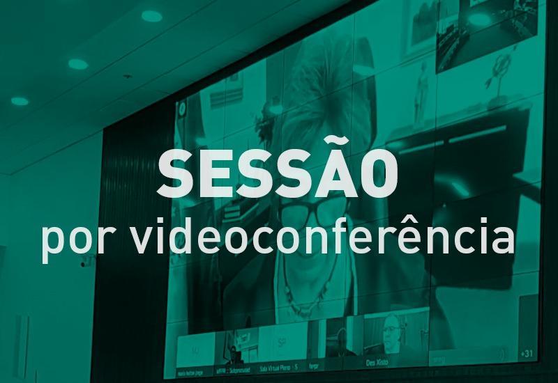 TJPR realiza mais de 100 sessões por videoconferência em um mês