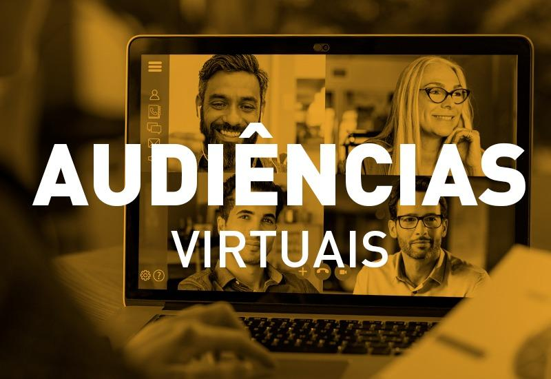 COVID-19: Juizado Especial Cível de Cornélio Procópio realiza centenas de audiências virtuais e destina recursos à saúde pública