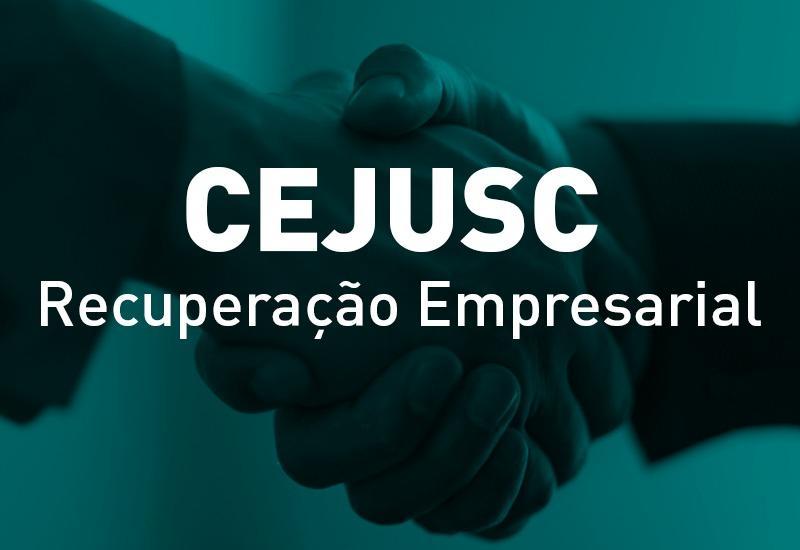 """""""CEJUSC Recuperação Empresarial"""" é implantado na comarca de Francisco Beltrão"""
