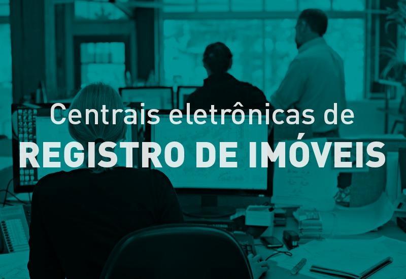 CNJ proíbe cobranças realizadas por centrais eletrônicas de registro de imóveis