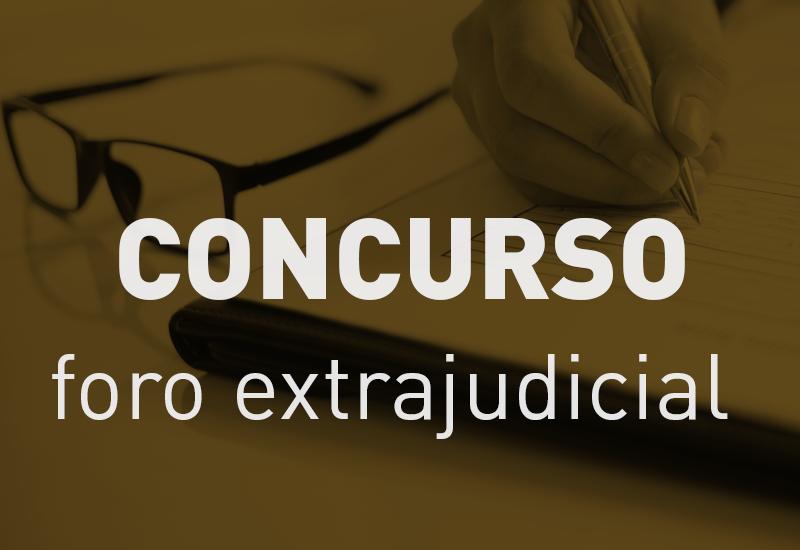 Recursos das provas da segunda etapa do Concurso do Foro Extrajudicial serão julgados em audiência pública