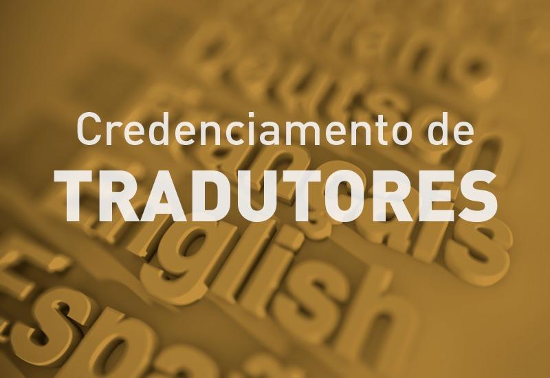 TJPR credencia Tradutores Juramentados
